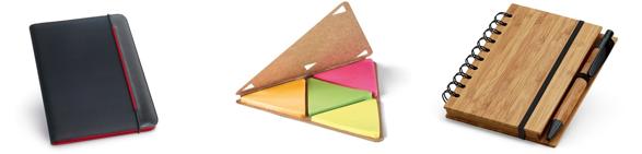 Regalos de empresa personalizados para la oficina | Catálogo HIDEA